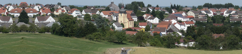 Ferienhaus Und Ferienwohnung In Michelstadt Im Odenwald