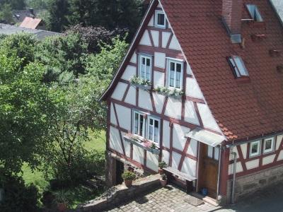 ferienhaus und ferienwohnung in michelstadt im odenwald willkommen. Black Bedroom Furniture Sets. Home Design Ideas